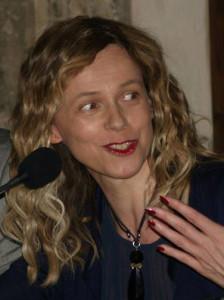 Sandra Bertolini